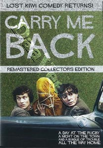 Carry Me Back (DVD)